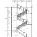 Stair Elevation 12-29-14