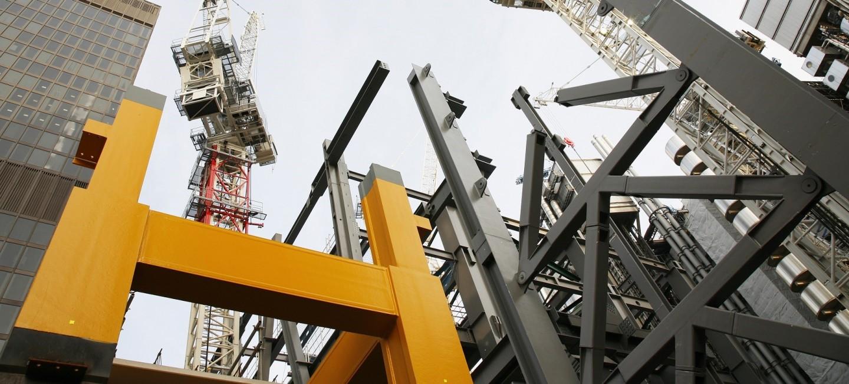 steel building detailing